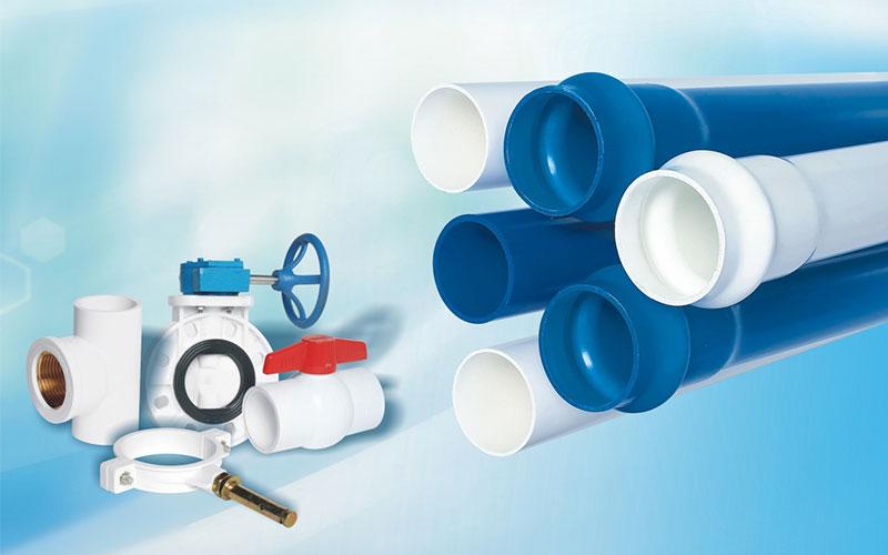 联塑给水管系列PVC-U