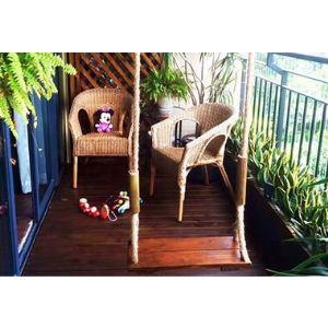温州供应花园木廊居住私家架效果图成本庭院花300防腐平米别墅别墅图片