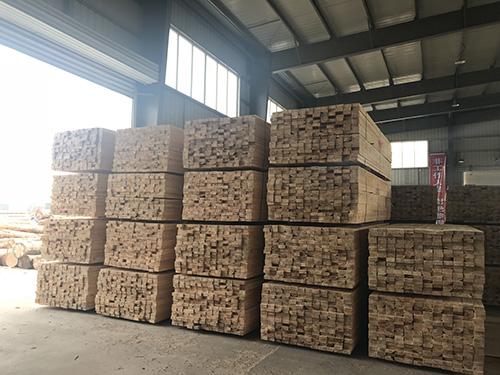 唐山木托盘原料