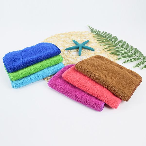石家庄包边小毛巾