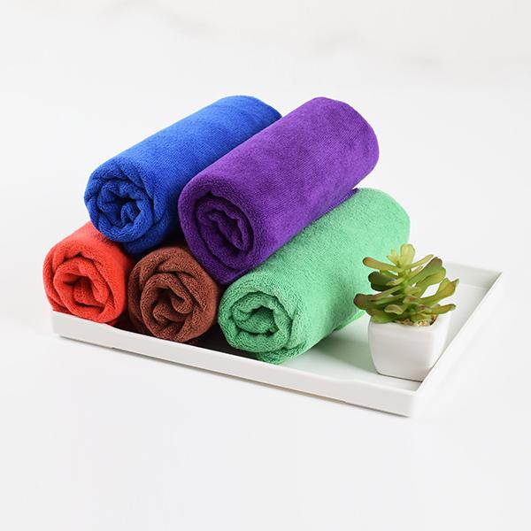 优质包边毛巾