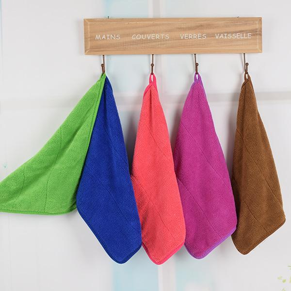 挂式包边毛巾