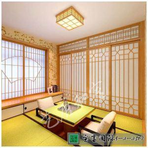 日式榻榻米设计方案|艺唐和室|天津榻榻米厂家