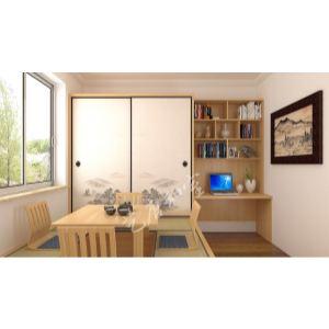 天津日式和室房