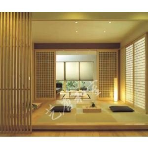 日式和室房