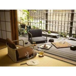 日式榻榻米设计|天津艺唐和室