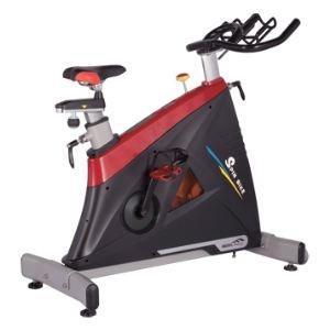 迈宝赫M-5810豪华动感单车,健身房优选健身器