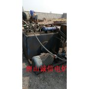 唐山二手电炉/唐山中频电炉/唐山废旧电炉