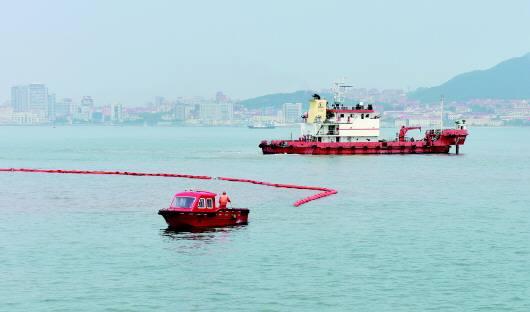 海上应急处理