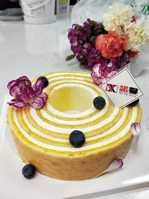 唐山学做生日蛋糕