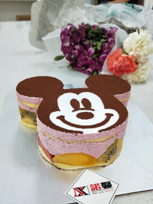 唐山学做蛋糕