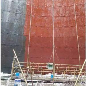 沈阳冷却塔专用耐酸防水涂料  鸡西电厂冷却塔防腐涂料 排烟冷却塔内壁防腐涂料