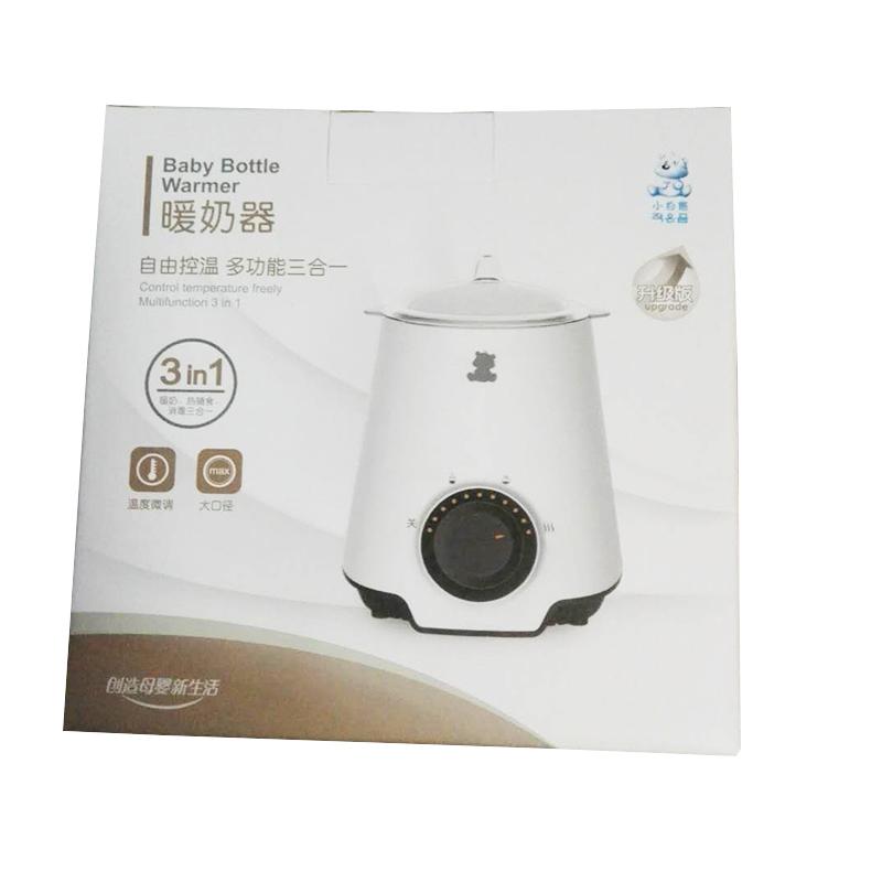 小白熊暖奶器HL-0607