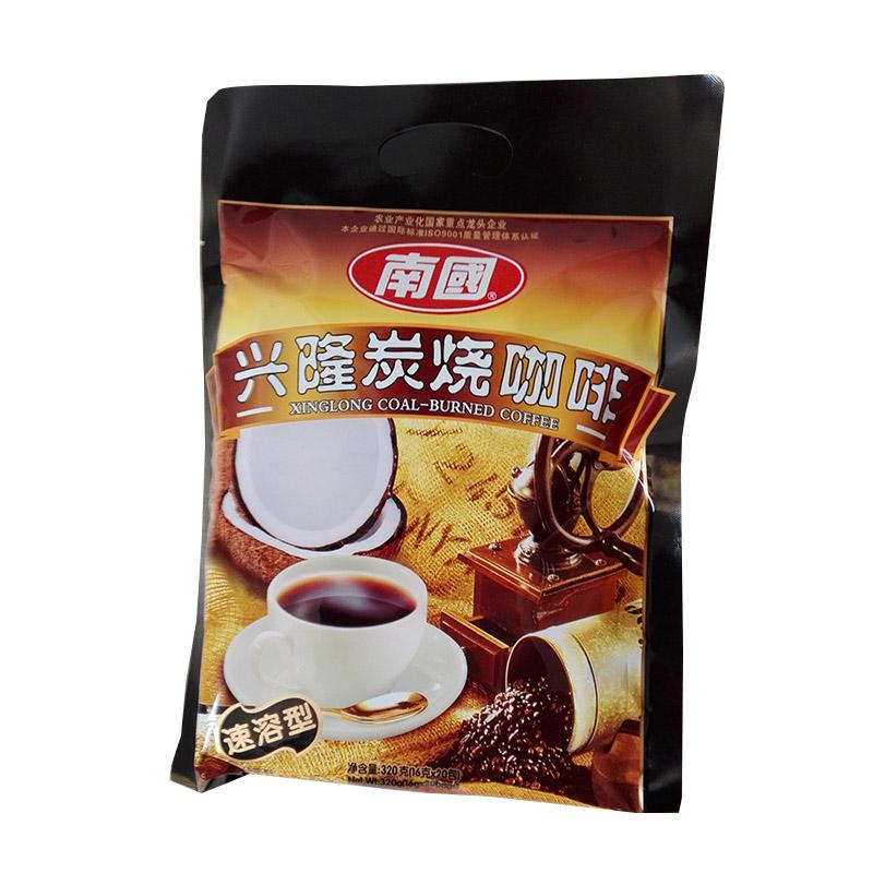 南国兴隆炭烧咖啡320