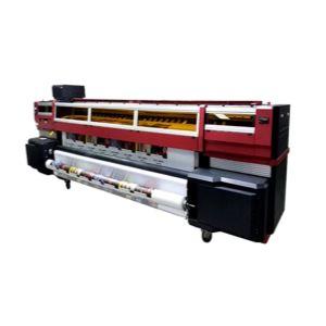 晶绘.K5-320UV卷材机