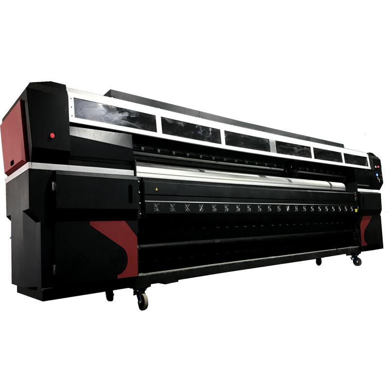 晶绘.喷绘机CJ-9000系列