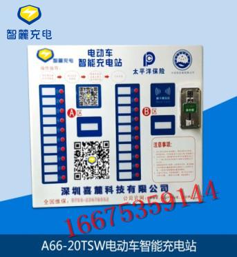 A66-20TSW电动车智能