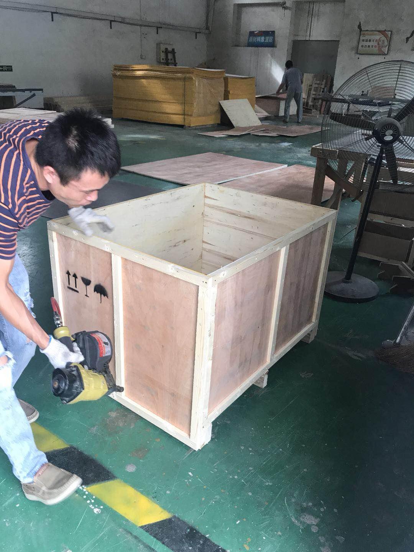 北京出口木箱