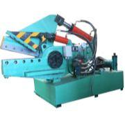 鳄鱼剪切机-鳄鱼液压剪切机废钢材回收最理想设备