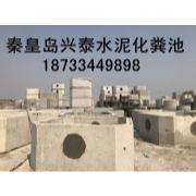 秦皇岛水泥化粪池厂家