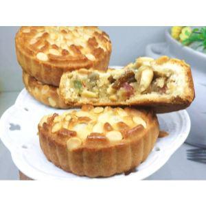 西瓜子仁月饼-休闲小食品批发-休闲小食品厂家-休闲小食品批发厂家