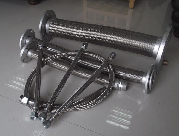 郑州不锈钢金属软管|