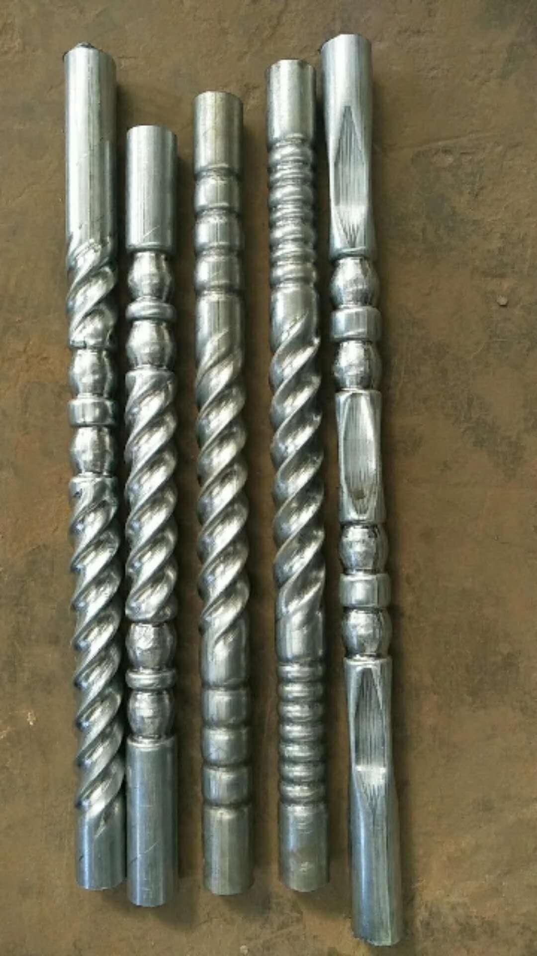 铁艺设备厂家,铁艺配件