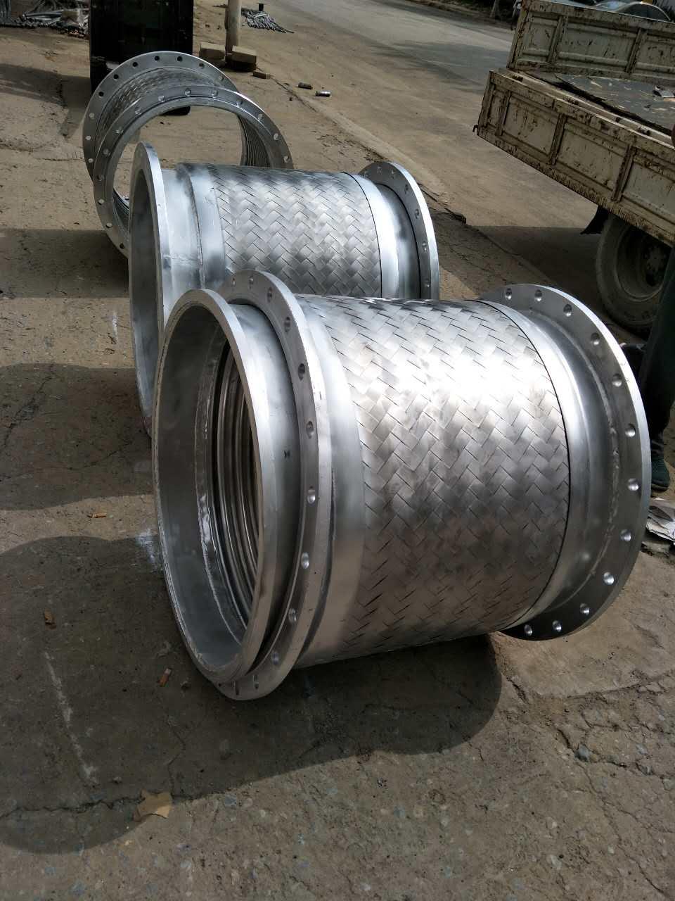 泵用金属软管