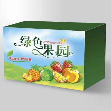 河北水果纸箱