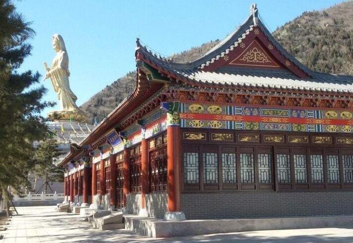 园林古建、庙宇修复