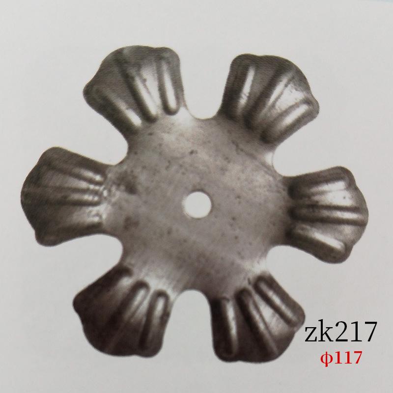 铁艺配件厂