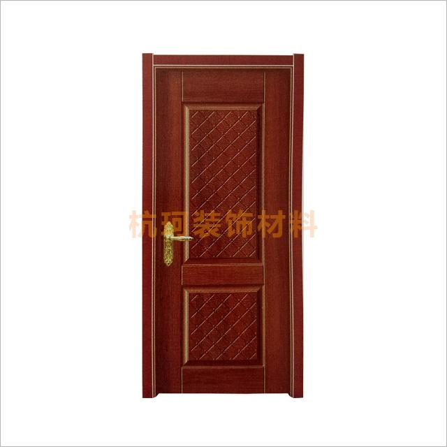 烤漆套装门
