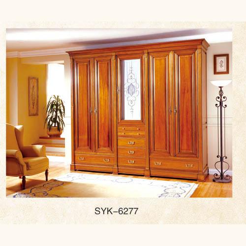 衣柜系列SYK-6277