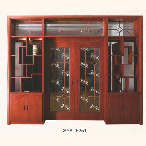 经典垭口SYK-6251