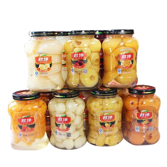 唐山水果罐头|唐山罐