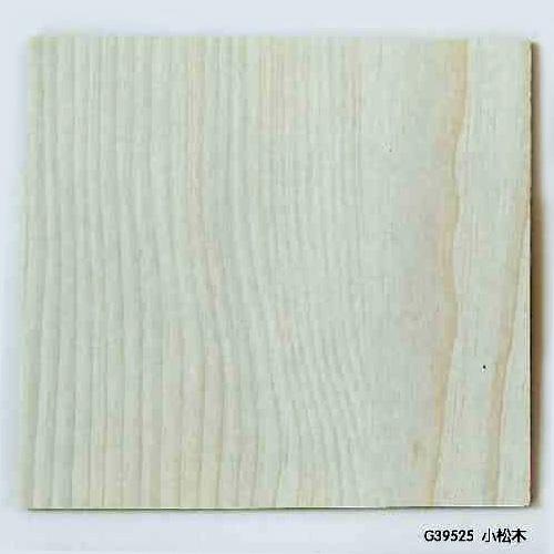 三聚氰胺纸样板G39525小松木