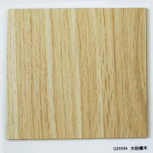 三聚氰胺纸样板G39594水粉橡木