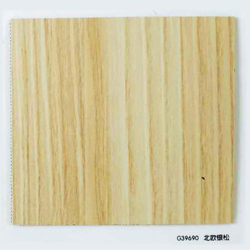 三聚氰胺刨花板G39690北欧银松