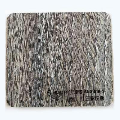 三聚氰胺钢板样式板SN01618-2