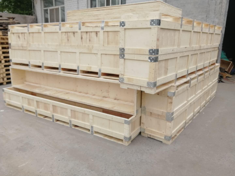 石家庄木箱质量保障