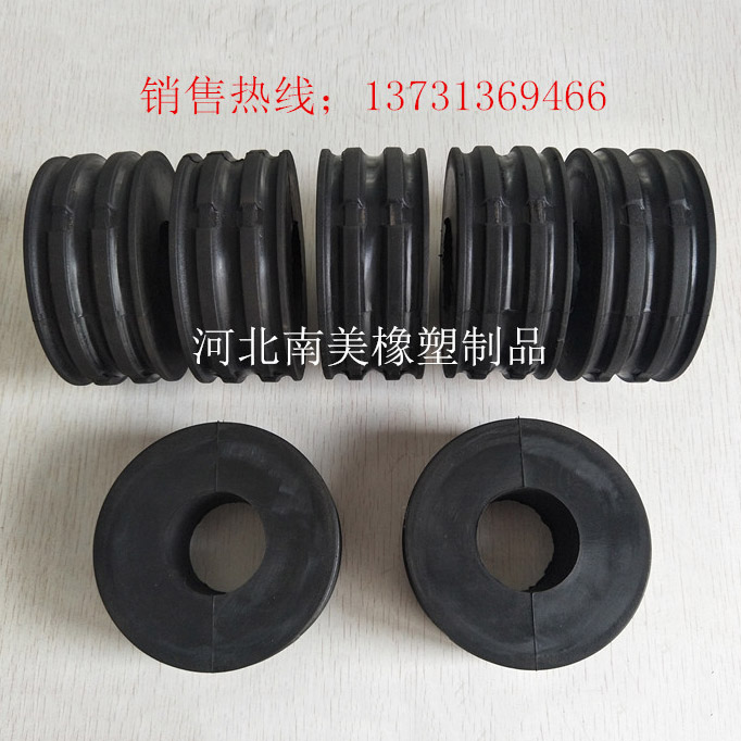 河北南美橡塑制品厂|橡胶减震块|橡胶减震块作用