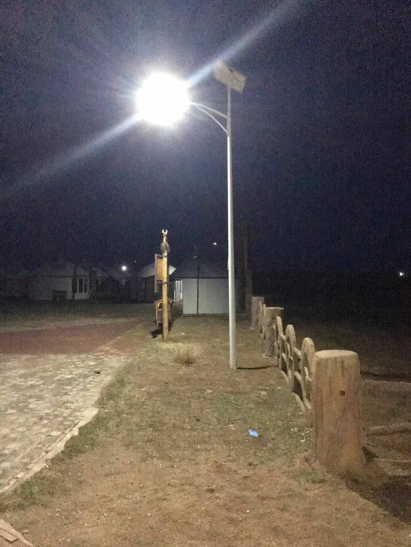 新农村建设分体灯
