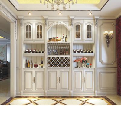 酒柜、酒窖系列