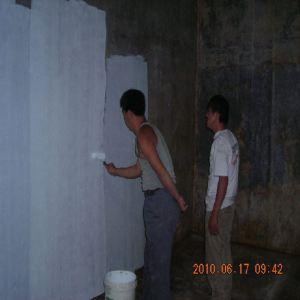 F901瓷釉漆 蓄水池防水涂料 无毒防霉瓷釉涂料 消防水池瓷釉漆
