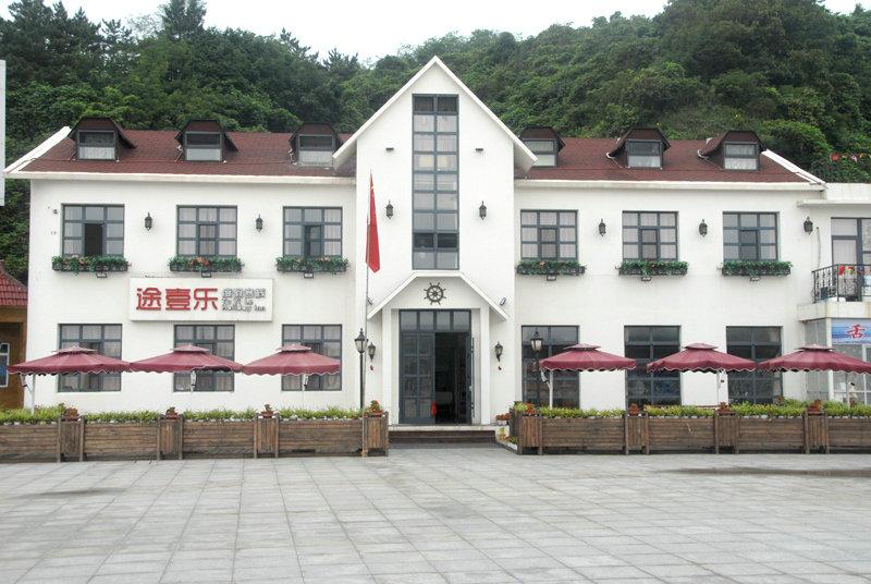 各式酒店风格迥异,令游客体验不同风情。