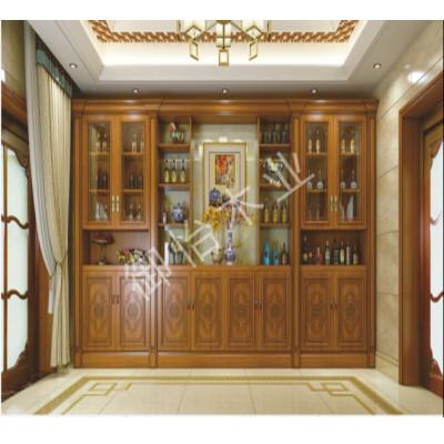 酒窖酒柜系列