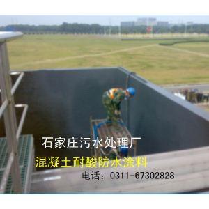 SHF-3S 污水池混凝土防腐防水涂料 混凝土耐酸防水涂料 混凝土抗渗防水涂料