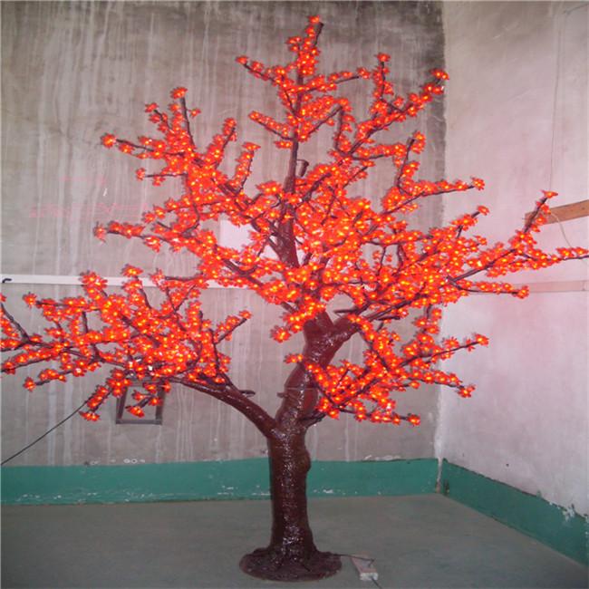 fz-1152灯-2.8米-红色