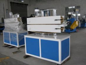 J-1500型塑料管材胶块
