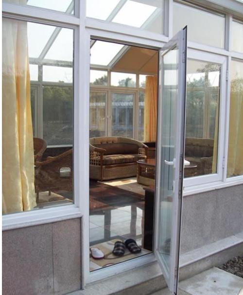 唐山断桥铝门窗